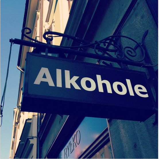 Blame it on the... #poland