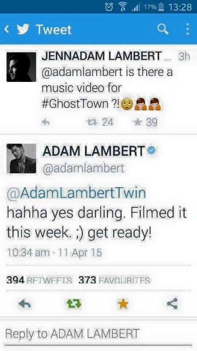 GhostTownVideoTweet