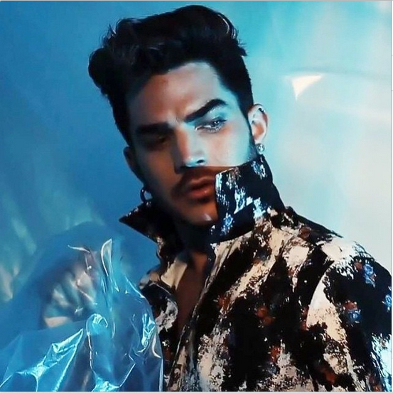 @adamlambert: More from attitudemag https://Instagram.com/p/1HjRtUONL2/ ""