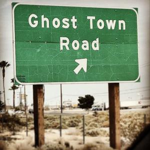 adamlambert: #ghostTown