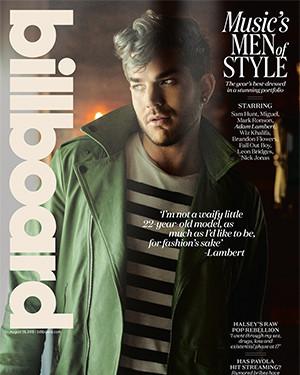 BillboardMenofStyleCover