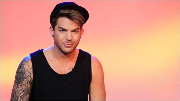 Adam Lambert (Yeong Lim/Radio.com)