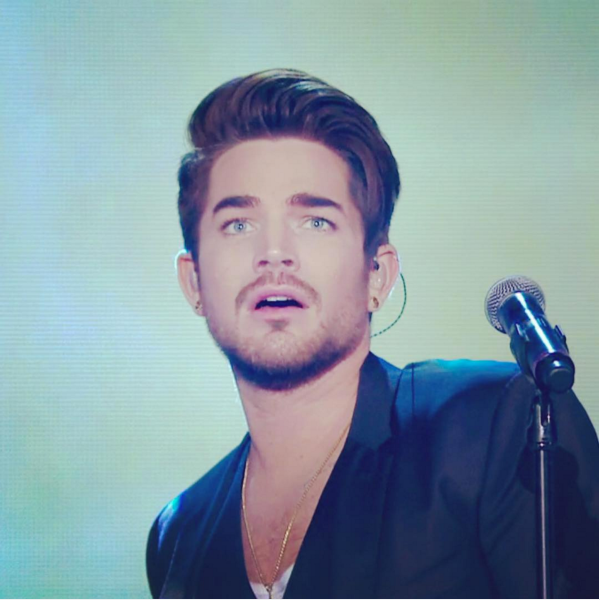 adamlambert: Swedish Idol #AnotherLonelyNight